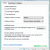 Windows XP Style Toolbar