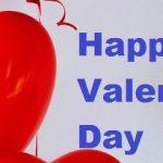 Valentines Day Week List